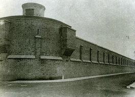 民国时期的监狱