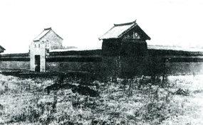 长春东门外南湖民俗博物馆