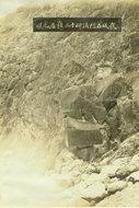 褒城石门汉碑十三处之景