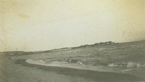 北戴河风景
