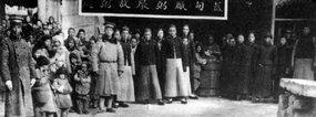 北京蓝甸厂粥厂