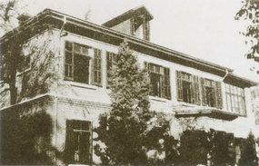 安徽省学生联合会旧址