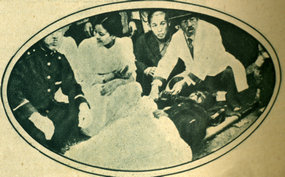 20世纪30年代初的日本时事:富士纱厂工潮中虚弱的田边洁