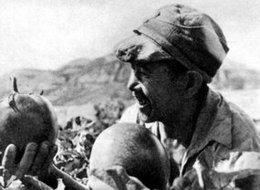 359旅战士喜获南瓜丰收
