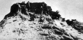 1945年八路军渤海部队攻占寿光县柳庄碉堡