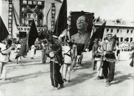 1952年庆祝国庆