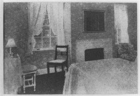 上海人卧室里的摩登家具
