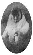 北京《京报》创刊人邵飘萍的夫人汤修慧