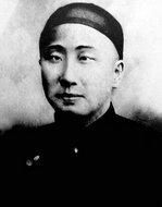 出版家张元济