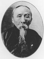 东三省总督赵尔巽
