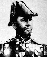 八国联军总司令西摩