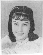 1940年的李丽华