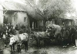 传教士到农村