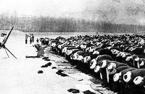 伊斯兰教的穆斯林祈祷抗战胜利