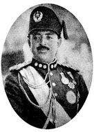 阿富汗国王阿曼努拉汗