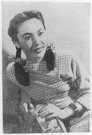 1948年的白杨